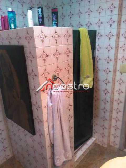 NCastro 4 - Apartamento à venda Rua Maria do Carmo,Penha Circular, Rio de Janeiro - R$ 307.000 - 2176 - 17