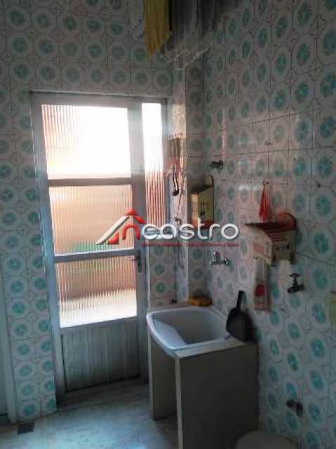 NCastro 6 - Apartamento à venda Rua Maria do Carmo,Penha Circular, Rio de Janeiro - R$ 307.000 - 2176 - 18