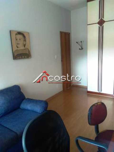 NCastro 7 - Apartamento à venda Rua Maria do Carmo,Penha Circular, Rio de Janeiro - R$ 307.000 - 2176 - 10