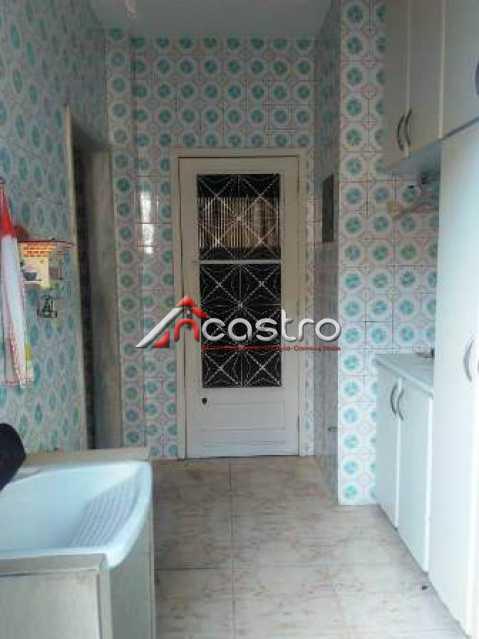 NCastro 9 - Apartamento à venda Rua Maria do Carmo,Penha Circular, Rio de Janeiro - R$ 307.000 - 2176 - 19