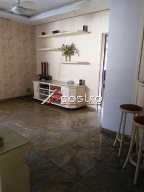 NCastro 10 - Apartamento à venda Rua Maria do Carmo,Penha Circular, Rio de Janeiro - R$ 307.000 - 2176 - 4