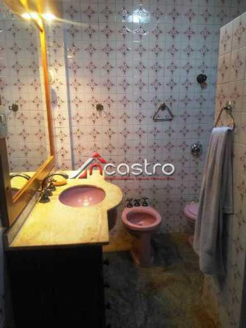 NCastro 11 - Apartamento à venda Rua Maria do Carmo,Penha Circular, Rio de Janeiro - R$ 307.000 - 2176 - 20