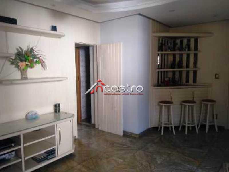 NCastro 13 - Apartamento à venda Rua Maria do Carmo,Penha Circular, Rio de Janeiro - R$ 307.000 - 2176 - 7