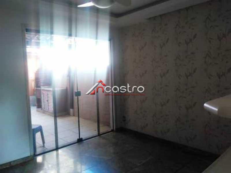 NCastro 14 - Apartamento à venda Rua Maria do Carmo,Penha Circular, Rio de Janeiro - R$ 307.000 - 2176 - 21
