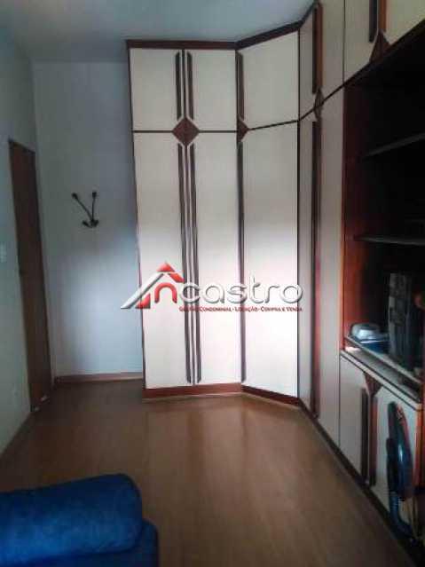 NCastro 15 - Apartamento à venda Rua Maria do Carmo,Penha Circular, Rio de Janeiro - R$ 307.000 - 2176 - 9