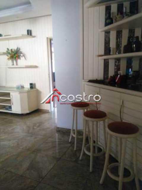 NCastro 16 - Apartamento à venda Rua Maria do Carmo,Penha Circular, Rio de Janeiro - R$ 307.000 - 2176 - 6