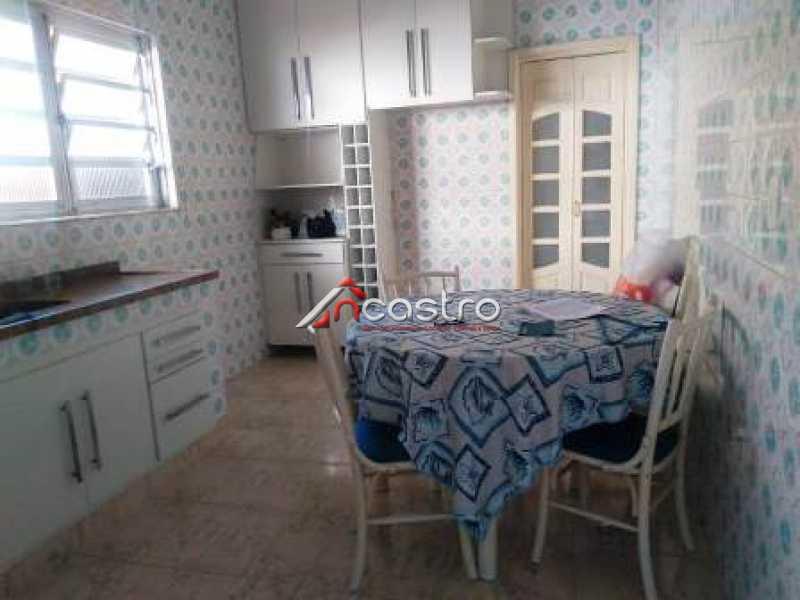 NCastro 19 - Apartamento à venda Rua Maria do Carmo,Penha Circular, Rio de Janeiro - R$ 307.000 - 2176 - 15