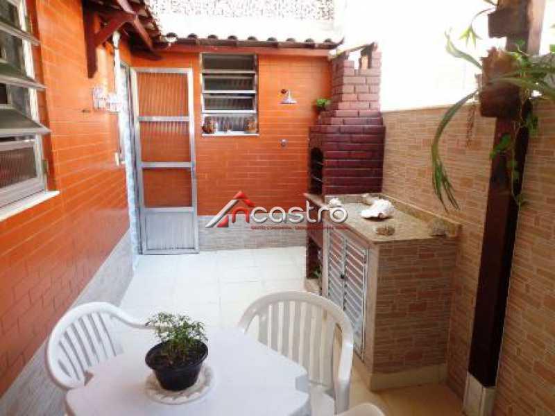 NCastro 22 - Apartamento à venda Rua Maria do Carmo,Penha Circular, Rio de Janeiro - R$ 307.000 - 2176 - 3
