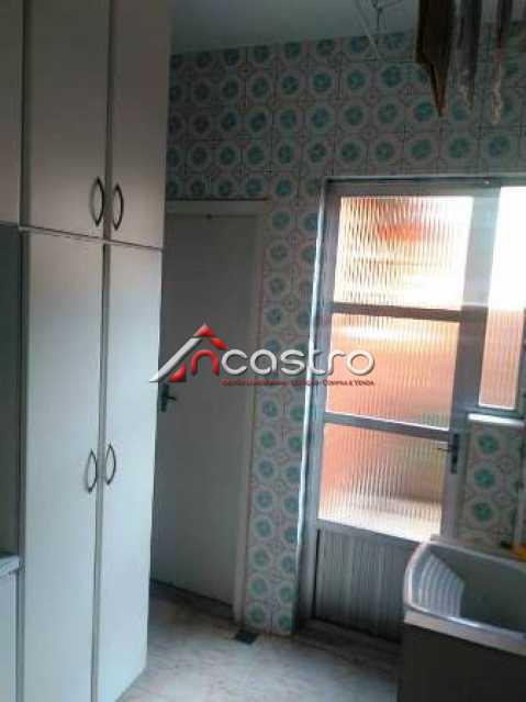 NCastro 23 - Apartamento à venda Rua Maria do Carmo,Penha Circular, Rio de Janeiro - R$ 307.000 - 2176 - 23