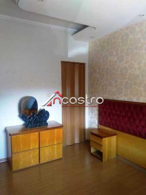 NCastro 25 - Apartamento à venda Rua Maria do Carmo,Penha Circular, Rio de Janeiro - R$ 307.000 - 2176 - 12