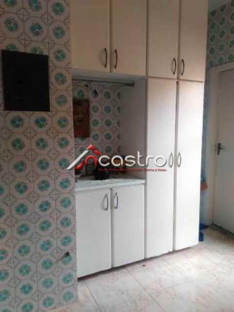 NCastro 28 - Apartamento à venda Rua Maria do Carmo,Penha Circular, Rio de Janeiro - R$ 307.000 - 2176 - 24