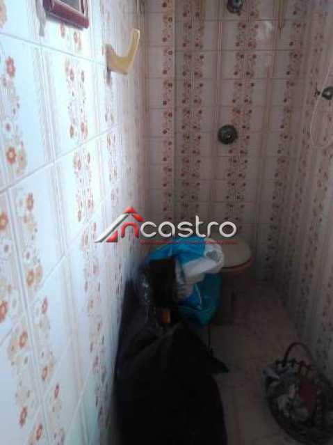 NCastro 29 - Apartamento à venda Rua Maria do Carmo,Penha Circular, Rio de Janeiro - R$ 307.000 - 2176 - 25