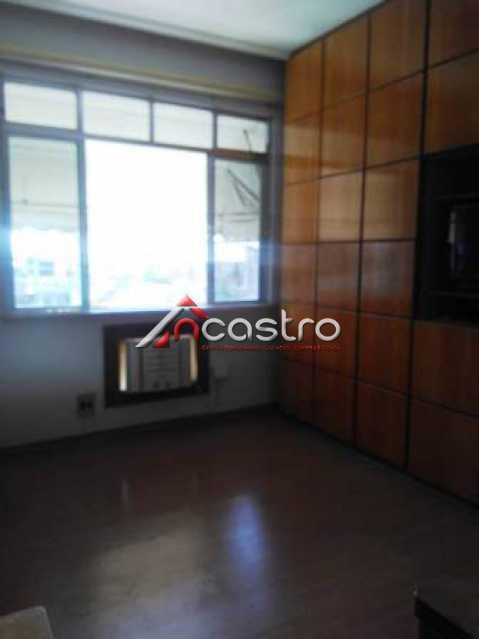 NCastro 31 - Apartamento à venda Rua Maria do Carmo,Penha Circular, Rio de Janeiro - R$ 307.000 - 2176 - 11