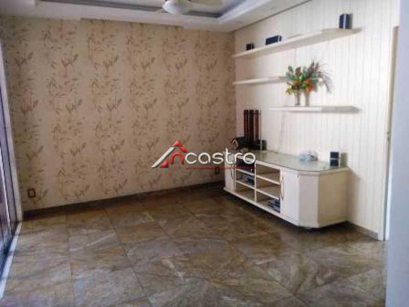 NCastro 33 - Apartamento à venda Rua Maria do Carmo,Penha Circular, Rio de Janeiro - R$ 307.000 - 2176 - 5