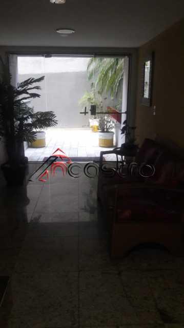 5ade7177-3be1-49f6-a6a1-a7b53d - Apartamento 2 quartos à venda Penha Circular, Rio de Janeiro - R$ 250.000 - 2583 - 6
