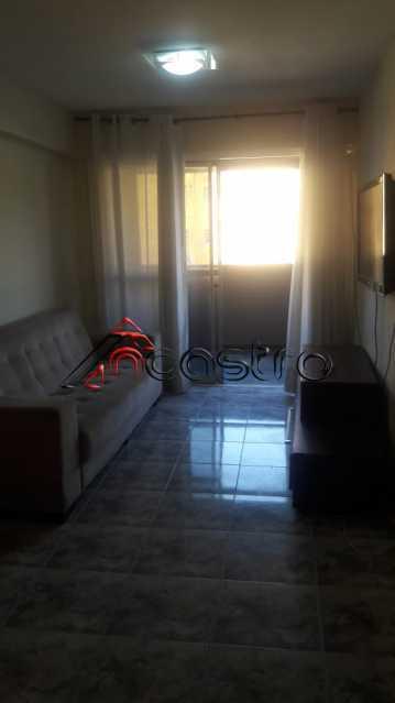 6f638463-a162-4d52-9756-36e986 - Apartamento 2 quartos à venda Penha Circular, Rio de Janeiro - R$ 250.000 - 2583 - 4