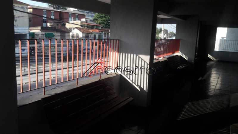 065819f1-0c7a-4566-8f56-23d2f5 - Apartamento 2 quartos à venda Penha Circular, Rio de Janeiro - R$ 250.000 - 2583 - 1