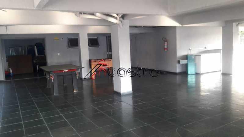 a6243bc9-5f85-4bf4-b0a1-c8ce97 - Apartamento 2 quartos à venda Penha Circular, Rio de Janeiro - R$ 250.000 - 2583 - 13