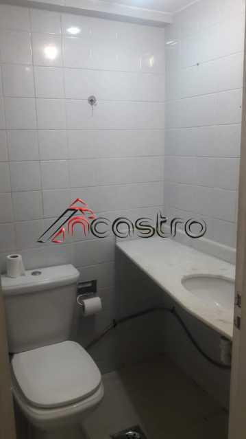 a9233784-accd-4d24-89c9-f32bb3 - Apartamento 2 quartos à venda Penha Circular, Rio de Janeiro - R$ 250.000 - 2583 - 14