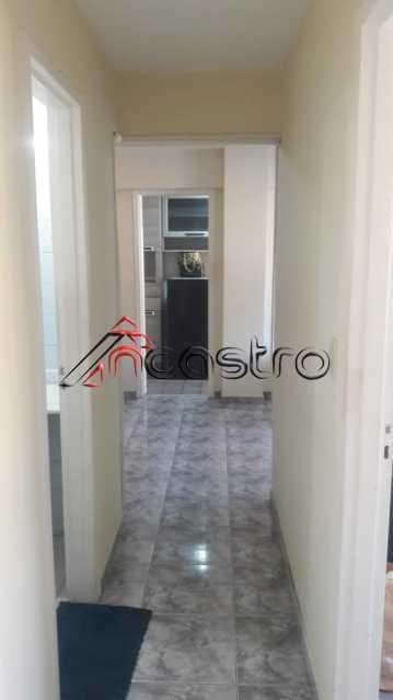 cb1d6533-0f0d-459c-a10b-0a0f5a - Apartamento 2 quartos à venda Penha Circular, Rio de Janeiro - R$ 250.000 - 2583 - 18