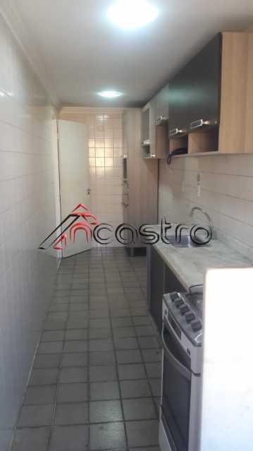 cb7bea3b-e4df-4a55-b77e-0441e0 - Apartamento 2 quartos à venda Penha Circular, Rio de Janeiro - R$ 250.000 - 2583 - 19