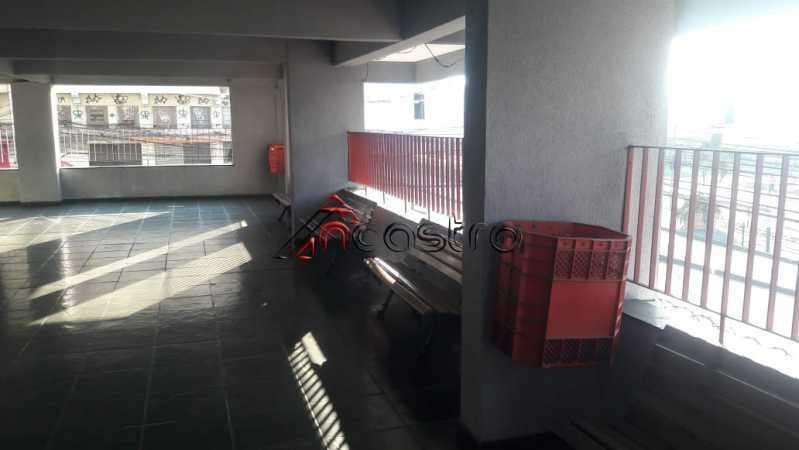 d0ed45b0-e31b-4050-a9ec-3e454a - Apartamento 2 quartos à venda Penha Circular, Rio de Janeiro - R$ 250.000 - 2583 - 20