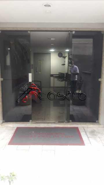 fd20518e-176f-4ccc-99d0-2e76b5 - Apartamento 2 quartos à venda Penha Circular, Rio de Janeiro - R$ 250.000 - 2583 - 21