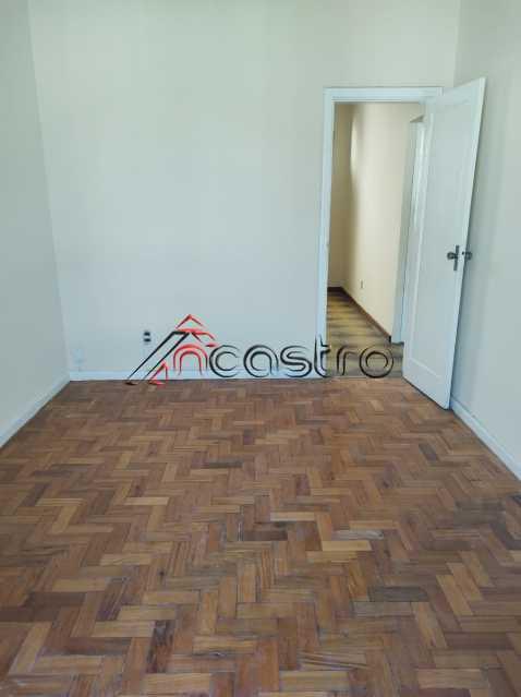6429f09d-b93c-4fb3-a6c5-4683d8 - Apartamento 2 quartos para alugar Rio Comprido, Rio de Janeiro - R$ 1.300 - 2593 - 5