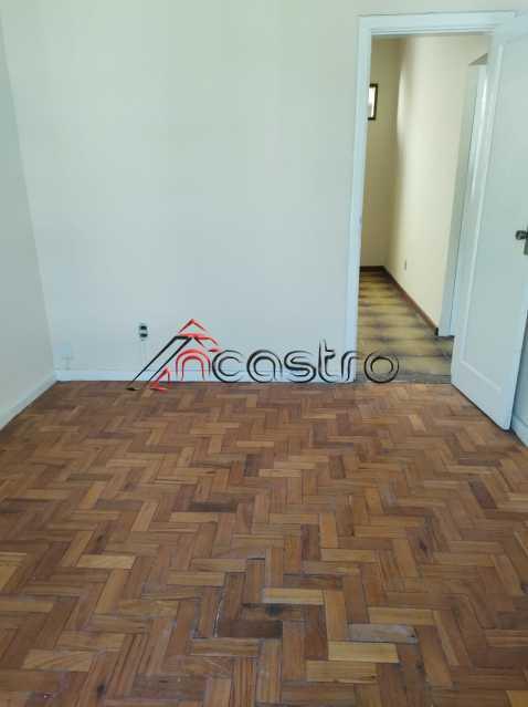 89772b58-a40e-4078-8479-2a40f6 - Apartamento 2 quartos para alugar Rio Comprido, Rio de Janeiro - R$ 1.300 - 2593 - 6