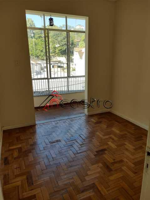 c808cf65-ecba-44b1-af36-6583e9 - Apartamento 2 quartos para alugar Rio Comprido, Rio de Janeiro - R$ 1.300 - 2593 - 8
