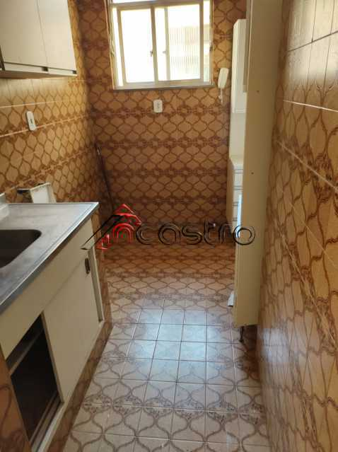 3e66aac8-14d5-447b-a202-4396dd - Apartamento 2 quartos para alugar Rio Comprido, Rio de Janeiro - R$ 1.300 - 2593 - 11