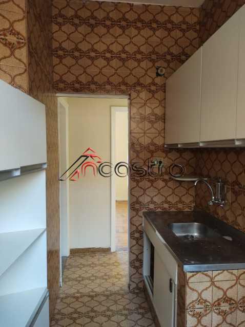 77c425e6-9f4f-40c1-bb25-03eb96 - Apartamento 2 quartos para alugar Rio Comprido, Rio de Janeiro - R$ 1.300 - 2593 - 13