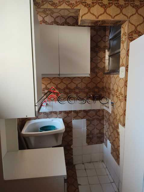 2604bd7d-442b-4db5-85e2-a6b0c7 - Apartamento 2 quartos para alugar Rio Comprido, Rio de Janeiro - R$ 1.300 - 2593 - 14