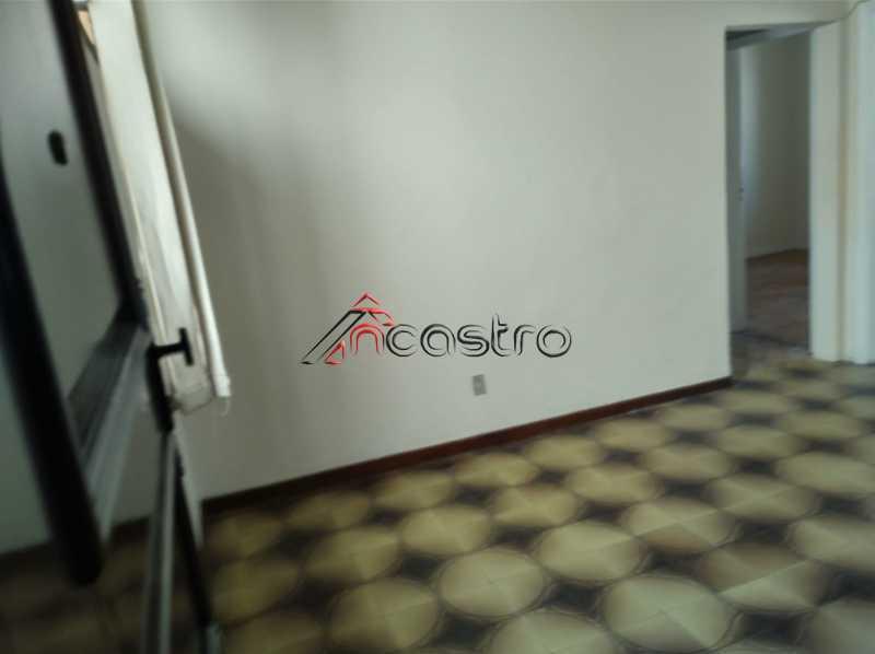 ca52cb41-b330-4740-b8cb-e6afa6 - Apartamento 2 quartos para alugar Rio Comprido, Rio de Janeiro - R$ 1.300 - 2593 - 16