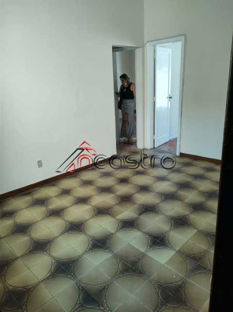 d61a7e09-dc42-42e9-8231-a2e796 - Apartamento 2 quartos para alugar Rio Comprido, Rio de Janeiro - R$ 1.300 - 2593 - 17