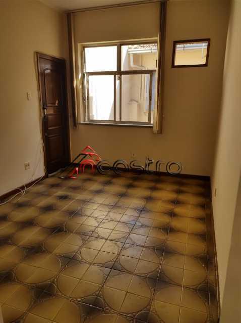 eddc56a2-c0c9-400e-9cde-e68423 - Apartamento 2 quartos para alugar Rio Comprido, Rio de Janeiro - R$ 1.300 - 2593 - 19