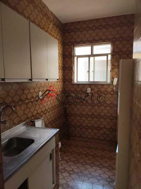 fdf4d975-d914-4524-896e-da01c7 - Apartamento 2 quartos para alugar Rio Comprido, Rio de Janeiro - R$ 1.300 - 2593 - 20