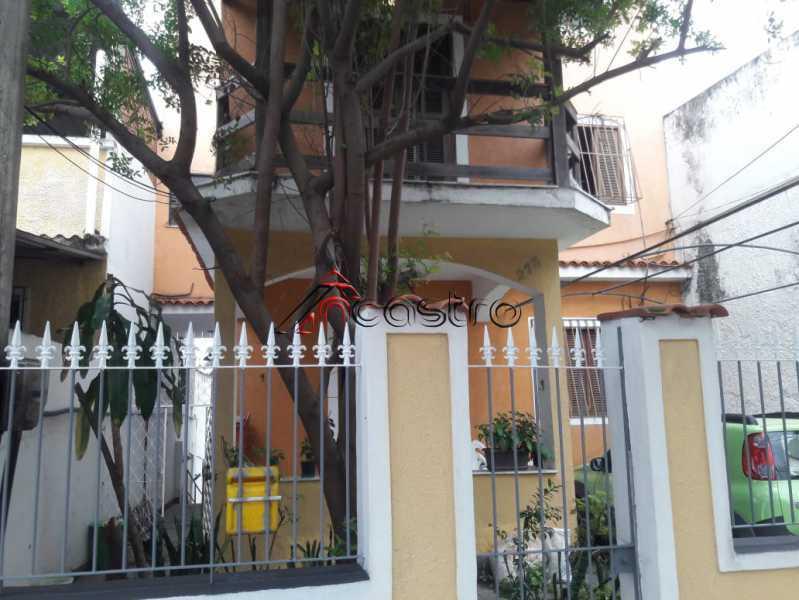 ceff3d15-fe8f-4d22-b793-c806f9 - Casa 6 quartos à venda Penha, Rio de Janeiro - R$ 630.000 - M6112 - 1