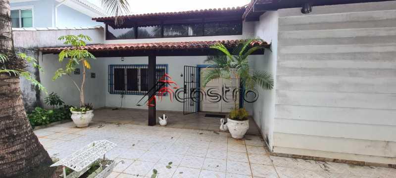 741c5a9d-f9ff-4931-9c9d-164be2 - Casa 5 quartos à venda Recreio dos Bandeirantes, Rio de Janeiro - R$ 1.600.000 - M5002 - 3