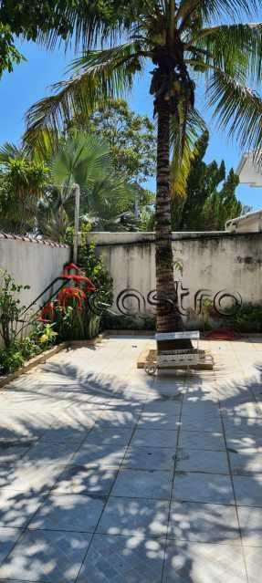 d8f05436-54e0-4b80-8494-5cfd94 - Casa 5 quartos à venda Recreio dos Bandeirantes, Rio de Janeiro - R$ 1.600.000 - M5002 - 4