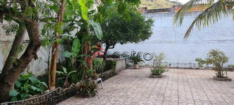 e10d7acb-3008-44cc-99d3-3062e4 - Casa 5 quartos à venda Recreio dos Bandeirantes, Rio de Janeiro - R$ 1.600.000 - M5002 - 6