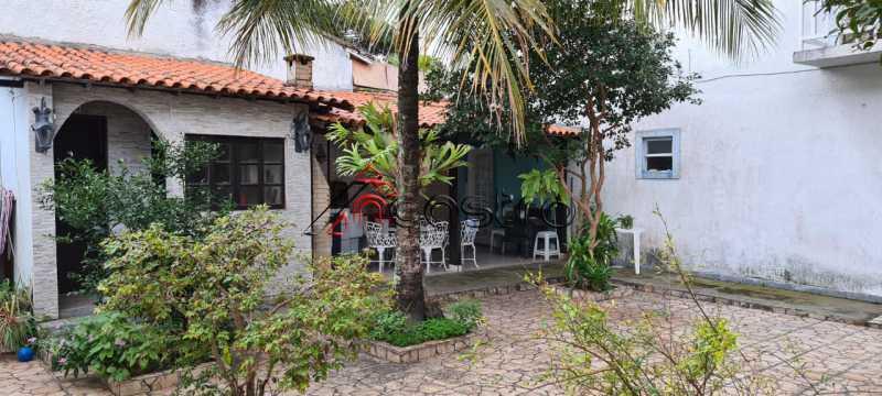 efa84b45-e980-4746-8b46-36b669 - Casa 5 quartos à venda Recreio dos Bandeirantes, Rio de Janeiro - R$ 1.600.000 - M5002 - 8