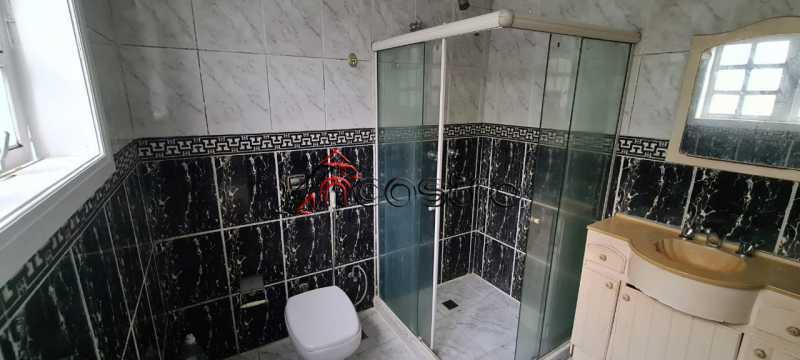 0bd196d9-bf71-4e43-802d-36d333 - Casa 5 quartos à venda Recreio dos Bandeirantes, Rio de Janeiro - R$ 1.600.000 - M5002 - 9