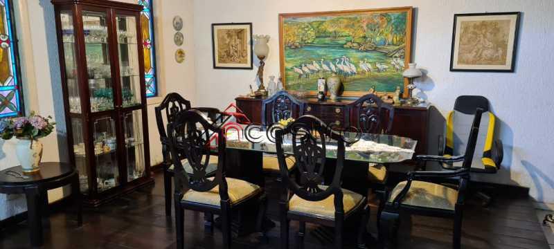 3a30013f-0b3a-4f14-9e7e-0419b1 - Casa 5 quartos à venda Recreio dos Bandeirantes, Rio de Janeiro - R$ 1.600.000 - M5002 - 11