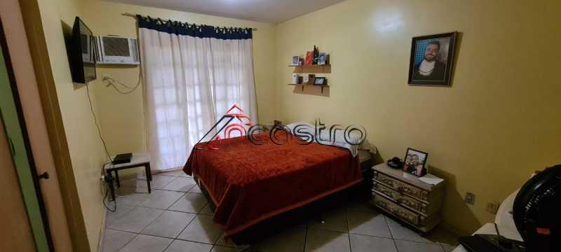 3ce2d4f8-fd21-4475-b216-d5b8f5 - Casa 5 quartos à venda Recreio dos Bandeirantes, Rio de Janeiro - R$ 1.600.000 - M5002 - 12