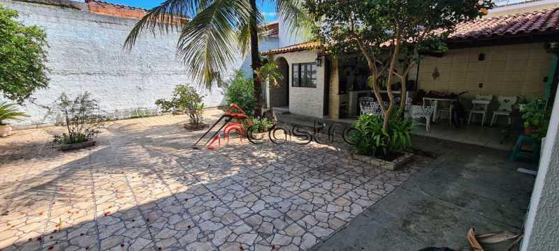 4a31577d-f842-4380-a901-78dc5a - Casa 5 quartos à venda Recreio dos Bandeirantes, Rio de Janeiro - R$ 1.600.000 - M5002 - 13