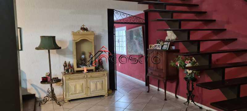 7a6b5173-611d-49c8-93fc-d15f40 - Casa 5 quartos à venda Recreio dos Bandeirantes, Rio de Janeiro - R$ 1.600.000 - M5002 - 14