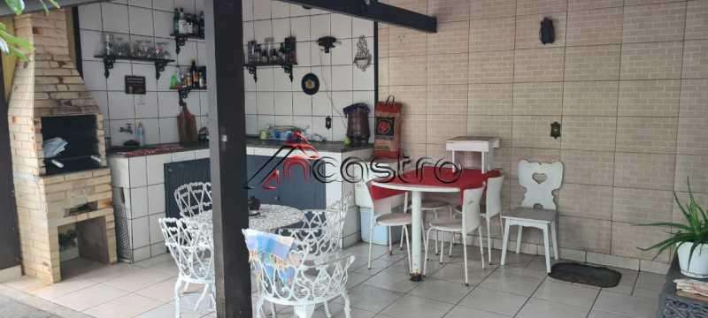 7d9e194a-338d-47d1-b517-d9055b - Casa 5 quartos à venda Recreio dos Bandeirantes, Rio de Janeiro - R$ 1.600.000 - M5002 - 15