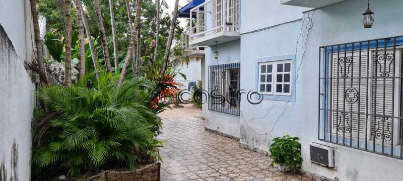 8d1b639c-6f14-454c-ad32-5d53fa - Casa 5 quartos à venda Recreio dos Bandeirantes, Rio de Janeiro - R$ 1.600.000 - M5002 - 17