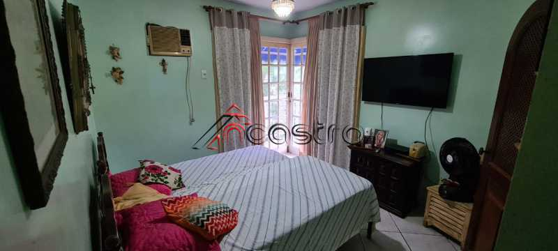 9d7cb16f-f9ad-4c2f-9ebd-3ad8a4 - Casa 5 quartos à venda Recreio dos Bandeirantes, Rio de Janeiro - R$ 1.600.000 - M5002 - 18